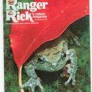 Vintage Ranger Rick's Nature Magazine 1975 Wildlife Federation Free USA Shipping Offer