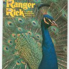 Vintage Ranger Rick's Nature Magazine 1977 Wildlife Federation Free USA Shipping Offer