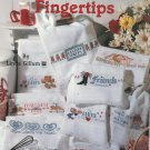 Short And Sweet Fingertips  Leisure Arts Leaflet 2444 Combine Shipping