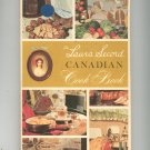 The Laura Secord Canadian Cookbook 0771040806 Vintage