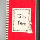 Tres Bien Cookbook Regional Sacred Heart Washington D.C.