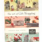 Vintage Hallmark Cards The Art Of Gift Wrapping