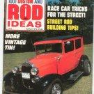 Vintage 1001 Custom And Rod Ideas Magazine August 1976 Not PDF