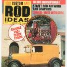Vintage 1001 Custom And Rod Ideas Magazine February 1977 Not PDF