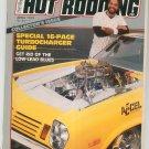 Vintage Hot Rodding Magazine April 1979  Not PDF