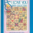 PS I Love You Baby Collection Milligan & Smith Possibilities