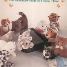 Duets For Cat Lovers Piano 4 Paws Goldston