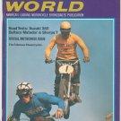 Vintage Cycle World Magazine February 1969 Suzuki 350 Motocross  Not PDF