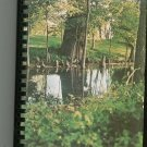 Bayou Cuisine Its Tradition And Transition Cookbook Mississippi 1971 Episcopal Church