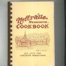 Neffsville Mennonite Cookbook Lancaster Pennsylvania Regional Church