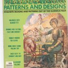 Old Time Needlework Patterns And Designs July 1976