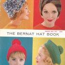 The Bernat Hat Book Number 101 Knit Not PDF