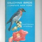 Enjoying Birds In Upstate New York Vintage Cornell Pettingill Hoyt