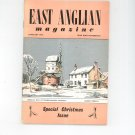 East Anglian Magazine January 1959 Not PDF