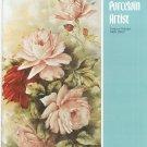 Porcelain Artist Magazine February 1977 Not PDF