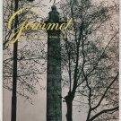 Gourmet The Magazine Of Good Living June 1974  Not PDF