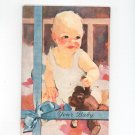 Vintage Your Baby Book Journal By Pet Milk 1950 With Recipes
