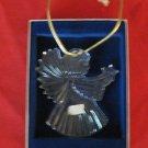 Mikasa Angel Holding Star Ornament Joyous Music With Box