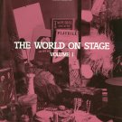 The World On Stage 1 Brochure Greatest Recordings Broadway Musical Theater Franklin Mint