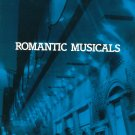 Romantic Musicals Brochure Greatest Recordings Broadway Musical Theater Franklin Mint