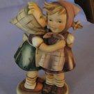 Hummel Telling Her Secrets Figurine TMK4 196/0