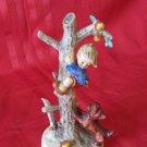 Hummel Culprits Figurine TMK6 56/A