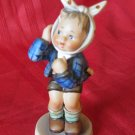Hummel Boy With Toothache Figurine TMK4 217