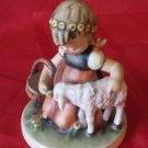 Hummel Favorite Pet Figurine TMK5 361