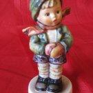 Hummel Cold Figurine TMK6 421 Club Piece