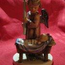 Hummel Watchful Angel Figurine TMK6 194