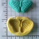 Butterfly - Silicone Mold Soap Candy Plaster Cake Resin