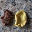 Adventure Pets Set - Silicone Mold
