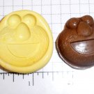 Elm Flexible Mold - Candy Cake Cookies Clay