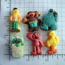 Ses Street  Set - Silicone Mold Candy Cake Soap Plaster