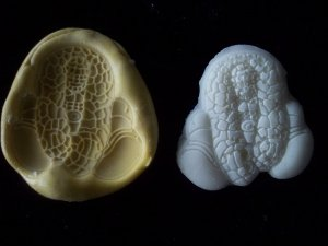 Thang  -  Silicone Mold