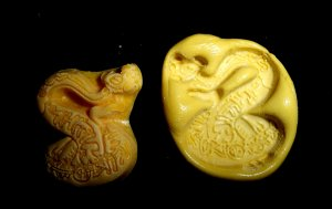 Snake -Silicone Mold Cake Cookies Chocolate