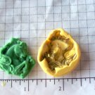 Horse- Silicone Mold- Candy Cake Clay Cookies Crafts