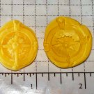Compass- Silicone Mold- Candy Cake Clay Cookies Crafts