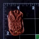 Owl  -  Cake Candy Cookies Crafts-  Silicone Mold