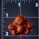 Monkey -  Cake Candy Cookies Crafts-  Silicone Mold
