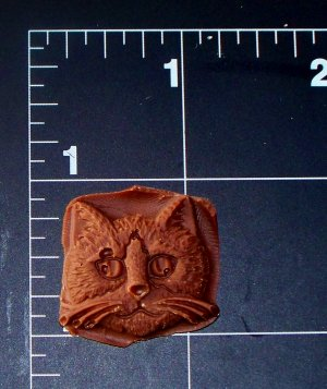 Cat Set-  Cake Candy Cookies Crafts-  Silicone Mold