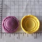 Design A-Silicone Mold Cookies Crafts Cake Candy