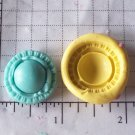 Design G-Silicone Mold Cookies Crafts Cake Candy