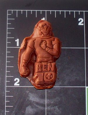 Kevin - Silicone Mold- Candy Cake Clay Cookies Crafts