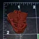 Eagle Medal   -  Cake Candy Cookies Crafts-  Silicone Mold