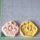 Crown  -   Silicone Mold - Candy Cake Sugar craft Cookies