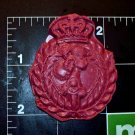 Queen  Princess -  Flexible Push Silicone Mold - Candy Clay Crafts Cake