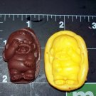 Baby Crying- Cake Candy Cookies Crafts- Flexible Push Silicone Mold