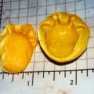 Giraffe -Cake Candy Cookies Crafts-  Silicone Mold
