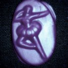 Ballerina Ballet Dance -Flexible Push Silicone Mold-Candy Cake Clay  Cookies Crafts